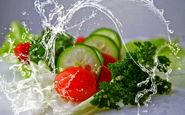 افزایش نشانگرهای سلامتی با گیاه خواری