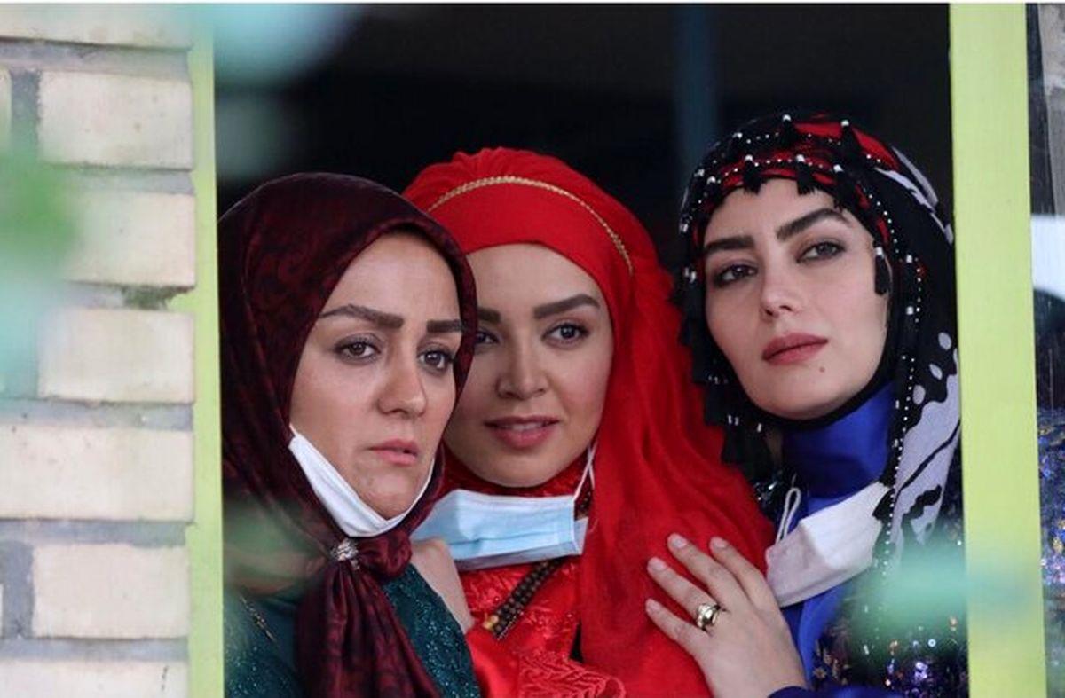 نون خ 3 باز هم در کرمانشاه؟