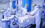 کرونا در ایران/ شناسایی ۳۴ هزار و ۴۳۳ بیمار جدید در شبانه روز گذشته+آخرین آمار واکسیناسیون کرونا