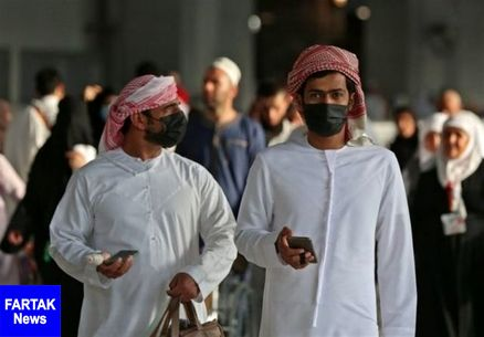 ثبت بیش از ۲۴۴۰ مورد جدید ابتلا در عربستان/ افزایش آمار مبتلایان به بیش از ۷۰ هزار نفر