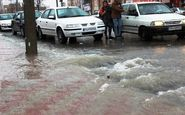 احتمال وقوع سیلاب در تهران و برخی استان ها