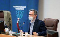 محدودیتهای تردد در تهران ادامه دارد