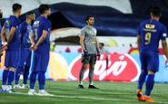 سرپرست فدراسیون پزشکی ورزشی نظرش را در باره ادامه بازیهای استقلال اعلام کرد