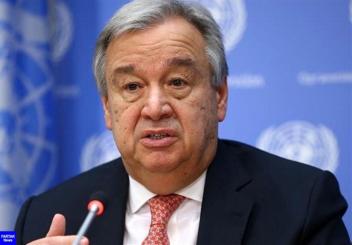 دبیرکل سازمان ملل متحد در سمت خود ابقا شد