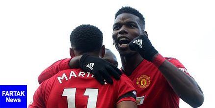 پوگبا، کاپیتان احتمالی منچستریونایتد در فصل آینده