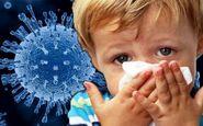 خطر ابتلای بیشتر کودکان و نوزادان به کرونای دلتا