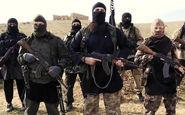 تشکیل گروه جدید داعش در قاره آفریقا