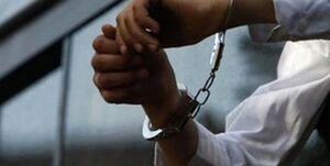 دستگیری قاتل معتادی که با چکش مادرش را کشت