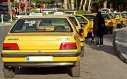 میانگین افزایش نرخ کرایه تاکسی در کرمانشاه ۳۵ درصد اعلام شد