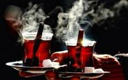 رابطه چای داغ با یک نوع سرطان