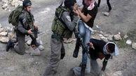 وقوع درگیری میان فلسطینیان و صهیونیستها در کرانه باختری