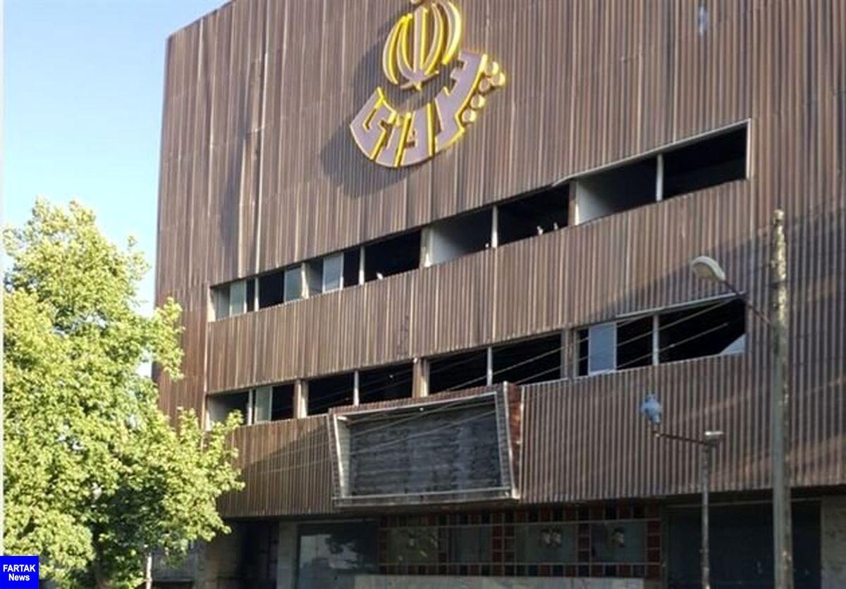 """کرونا، سرمایهگذاران سینما """"پیروزی"""" کرمانشاه را فراری داد"""