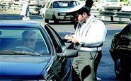 درآمد ۳۰۰۰میلیارد تومانی دولت از جرائم رانندگی