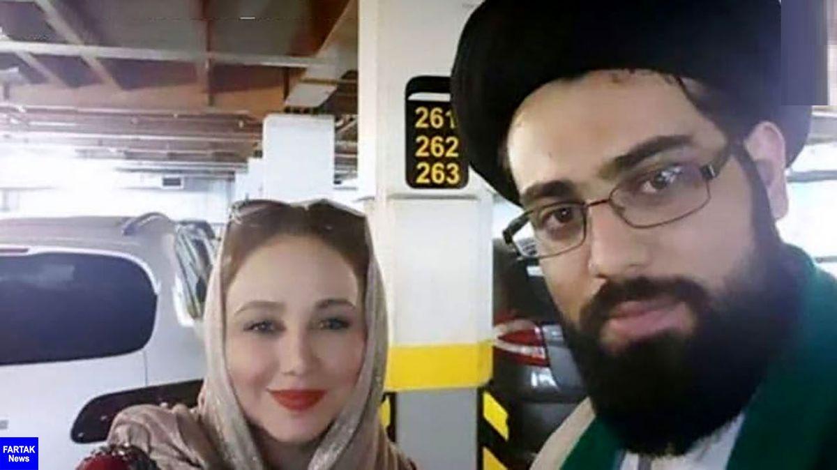 قتل یک روحانی که ادمین بهنوش بختیاری بود !