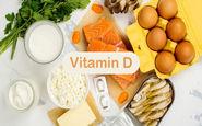 نشانه های کمبود ویتامین D در بدن و راهکارهای درمان آن