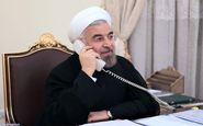 روحانی: مذاکرات آستانه و سوچی برای ثبات و امنیت سوریه، امید آفرین بوده است