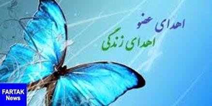 ثبت سومین اهدای عضو در زنجان طی سال 99