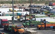 افزایش صادرات از مرز مهران