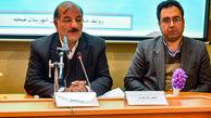 نشست مطبوعاتی و خبری فرزادیپور با اصحاب رسانه به مناسبت دهه فجر