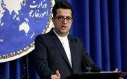ایران لغو موقت بخشی از تحریمها را تکذیب کرد