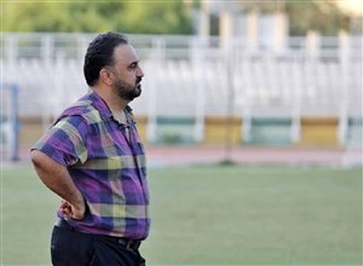 خورشیدی: در خصوص جدایی اخباری باید اجازه دهیم سرمربی تیم ملی تصمیم گیری کند