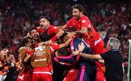 پرسپولیس بدون محروم در فینال رفت آسیا