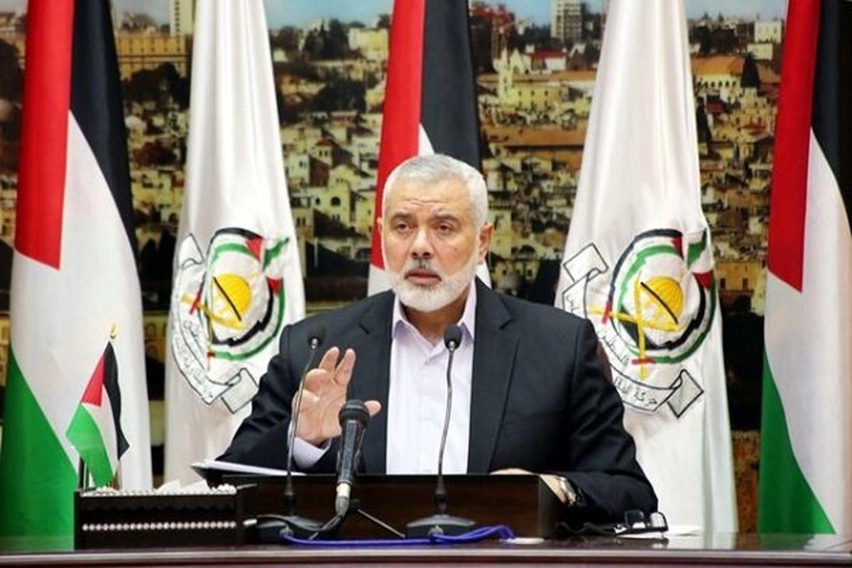 تلاش دولت کنونی آمریکا برای رایزنی با حماس