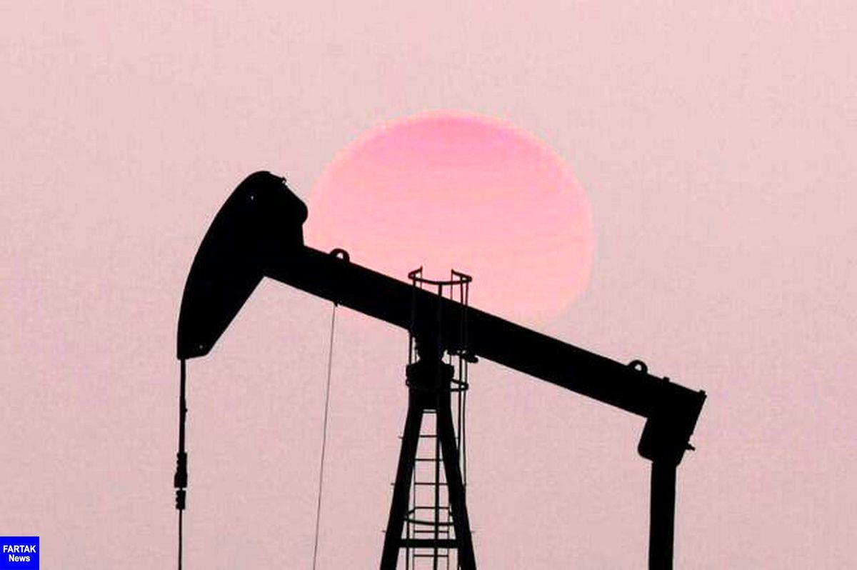 قیمت نفت جهانی کاهش یافت