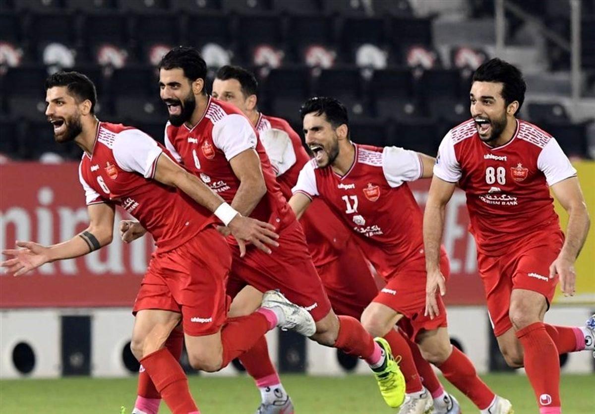 دو پرسپولیسی در تیم منتخب هفته/ استقلال هیچ!