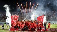 آفت بزرگ جشنهای قهرمانی در فوتبال ایران