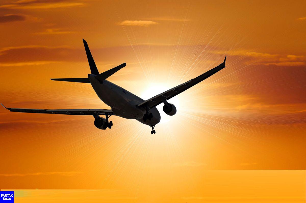 """امکان برقراری خطوط پروازی به """"روسیه"""" و """"آذربایجان"""" از مبدا گیلان فراهم است"""