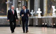 پوتین: نگران انتقال تروریست ها از سوریه به نقاط دیگر جهان هستم