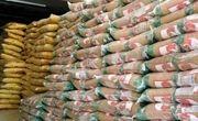 کشف ۸۶ تن برنج احتکار شده در منطقه کن
