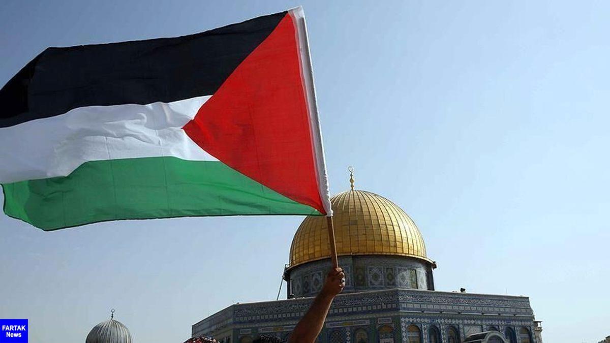 نامه قدردانی گروههای فلسطینی از رهبر معظم انقلاب