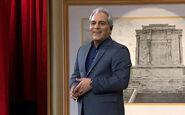 شوخی مهران مدیری با حرکت تبلیغاتی یک نماینده مجلس + فیلم