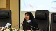 برگزاری بیست و چهارمین جلسه شورای اداری بهزیستی استان کرمانشاه/دکتر رضوان مدنی شایسته سالاری را در استان پیاده کرد