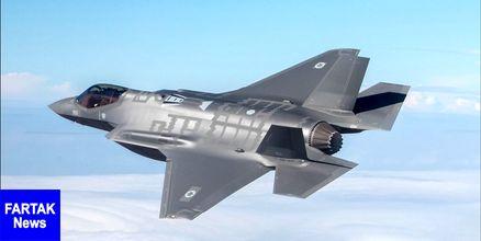 پنتاگون رسما توقف آموزش خلبانان ترکیهای بر روی جنگنده اف-35 را اعلام کرد