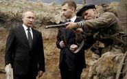 پوتین حکمرانی مادام العمری به سبک رهبران شوروی را رد کرد