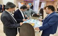 ۱۵ طرح گردشگری کرمانشاه به کشورهای عضو اکو معرفی شد