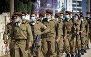 شادی کفتارها پس از بمباران غزه + فیلم