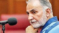 بازگشت «محمدعلی نجفی» به زندان + توضیحات رئیس دادگستری استان تهران