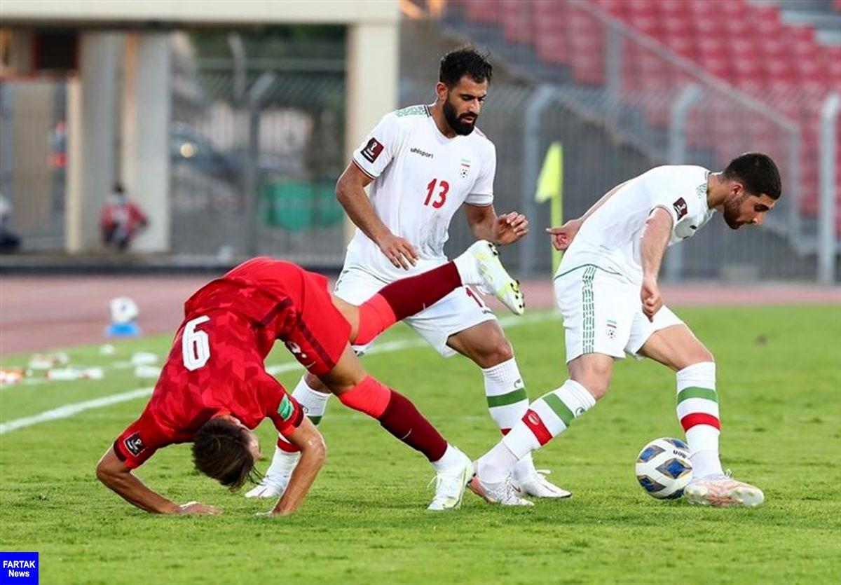 پاشازاده: بازی با بحرین را زیادی بزرگ کردهایم و نباید نگرانش باشیم