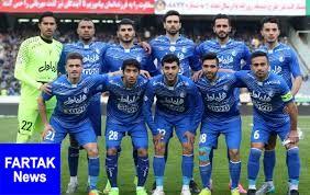 باشگاه استقلال خبر جریمه AFC را تکذیب کرد!