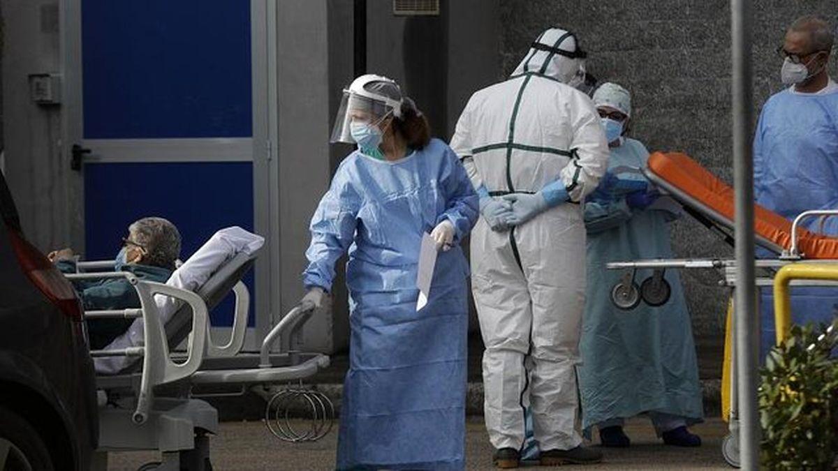 سه شنبه 27 آبان  تازه ترین آمارها از همه گیری ویروس کرونا در جهان