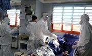 بیماران بستری گیلان از ۳۷۰ نفر عبور کرد/مسافران در سطح استان جابجا نشوند
