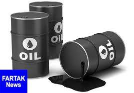 قیمت جهانی نفت امروز ۱۳۹۷/۱۰/۱۷