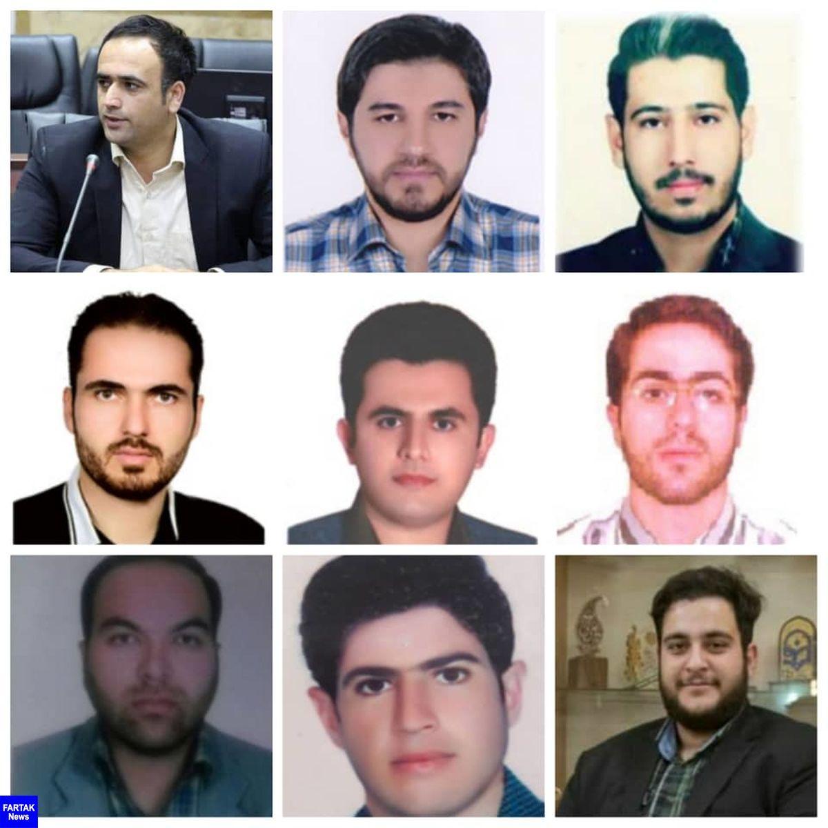 انتخابات دومین دوره مجمع جوانان استان کرمانشاه برگزار شد