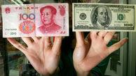 جنگ تجاری با آمریکا چین را وادار به کاهش ارزش یوان کرد