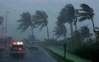 بارش عجیب باران که بیش از هزار کشته برجای گذاشت