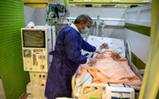 آخرین آمار مبتلایان به ویروس کرونا در ایران از زبان رئیس اطلاع رسانی وزارت بهداشت